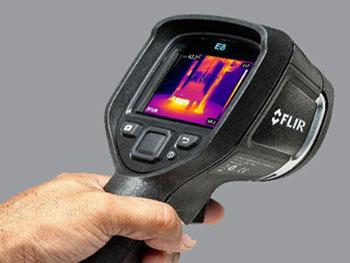 thermal imaging Hobart Tasmania